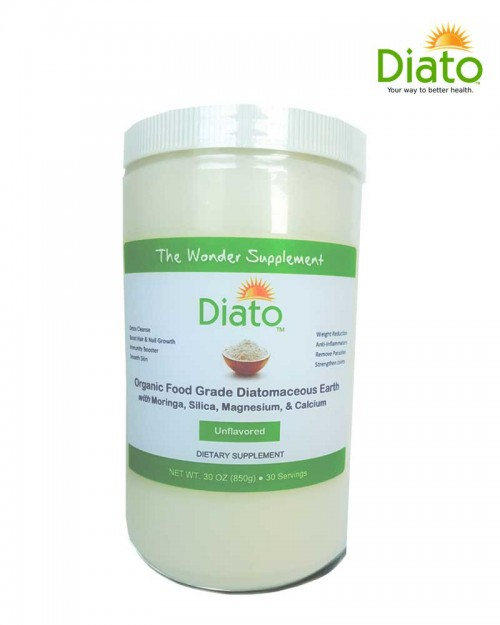 Diato Dietary Supplement Unflavored